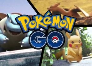 Pokémon GO v0.35.0 Apk + MOD for android