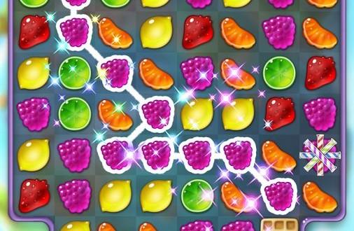 Yummy Gummy Mod Apk
