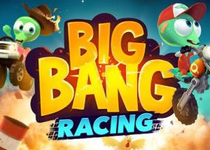 Big Bang Racing v3.0.0 Apk + Mod for android