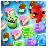 Angry Birds Match for PC Free Download (Windows 7/8/10-Mac)