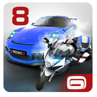 Asphalt 8 Airborne for PC Download (Windows 7/8/10-Mac)