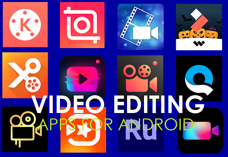 6 Best Video Editing Apps For Android Free Download In 2021