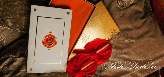 1 - Extremely artistic wedding card designers from the city of pearls