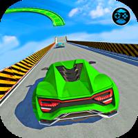 Mega Ramp Car Racing: Ultimate Race 2021