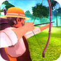Archery Jungle Hunter