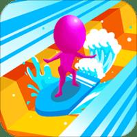 Aquapark Race - Super Slide