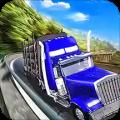 Truck Simulate Driver
