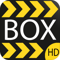 Show movies Box app: Tv Hd Reviews