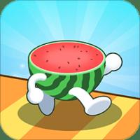Fruit Block Run