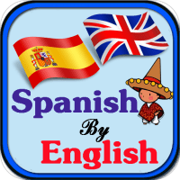 Study Spanish By English