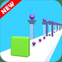Shape The Jelly - Shift Race 3D