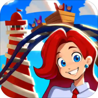 RollerCoaster Tycoon Idle