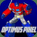 Optimus Pixel