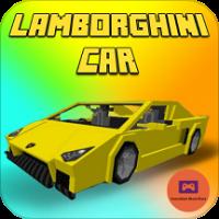 Mod Lamborghini Huracan