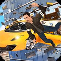 Speed Car Simulator Free Driving Games