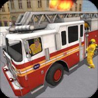 Real Fire Truck Simulator