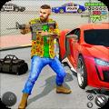 Gangster Crime Adventure Simulator