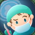 Surgeon Master Sick Sam