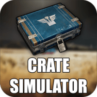 Case Simulator for PUBG MOBILE LITE