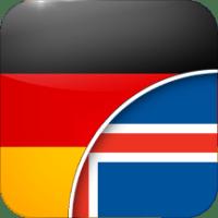 German-Icelandic Translator