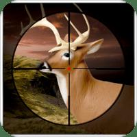 Real Deer Hunting Game