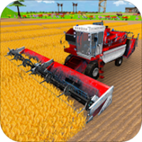 Offroad Tractor Farming