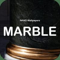 NANDA Marble - Aesthetic Marble Wallpaper