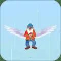 Grandpa Fly