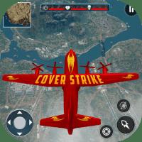 Real Commando Battlegrounds Mobile Strike: 2022 New Games