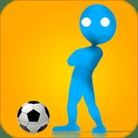 Crazy Goals! Kick, Fun Shoot Soccer Balls