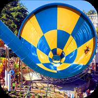 Slip and Slide - Water Slide Adventure Simulator