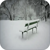 The most beautiful winter pictures around the world 4K