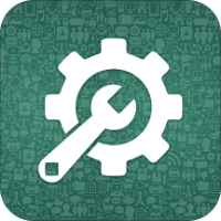 Whatsap Tools Kit Utility App For Whatsapp 3 1 1 Apk App Android Apk App Gallery