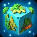 Pixel garden craft