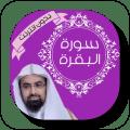 Surat Al-Baqara - Nasser Al-Qatami