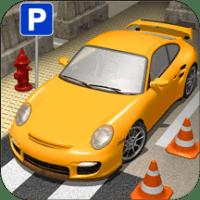 Xtreme Car Parking Games 2019 : Parking Frenzy Car Games 3D