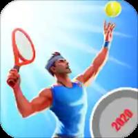 Tennis Match : Tennis 3D Game Tennis 2020 Tennis Games