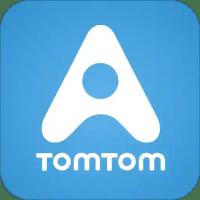 TomTom AmiGO - GPS, Speed Camera  & Traffic Alerts