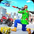 City Crime Simulator Game