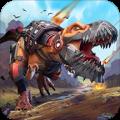 Jurassic Evolution-Dinosaur Attack