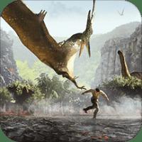 Jurassic Island: Pixel Survival