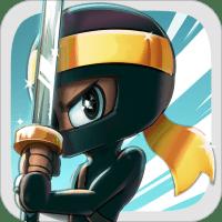 Ninja Jump game for free