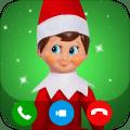 Elf On The Shelf Video Call