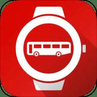 London Live Bus Countdown - Public Transport Times