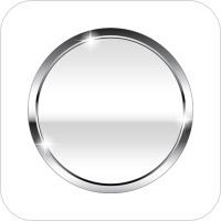 Mirror Plus - Mirror with Light for Makeup & Beauty