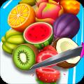 Perfect Fruit Slicer