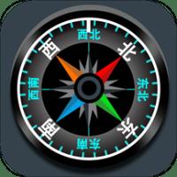 米度指南针