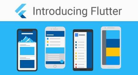 Google Flutter Beta SDK Released to Boost Cross Platform Mobile App Development