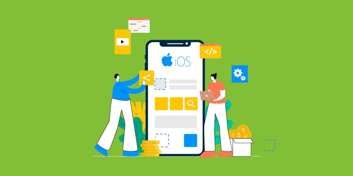 Сколько стоит разработка приложений для iOS