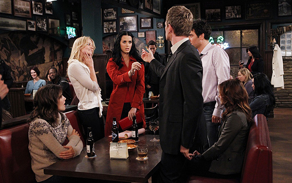 How I Met Your Mother Katy Perry